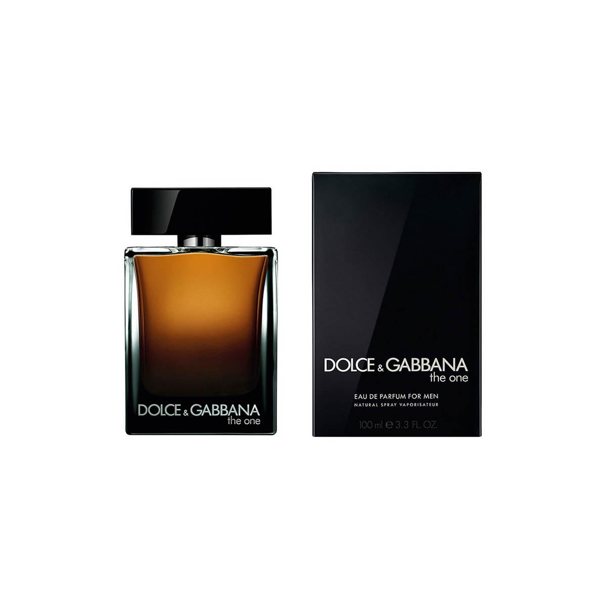 Парфюмированная вода Dolce&Gabbana The One For Men Eau de Parfum